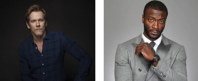 Kevin Bacon & Aldis Hodge to Star in Showtime Drama Pilot CITY ON A HILL