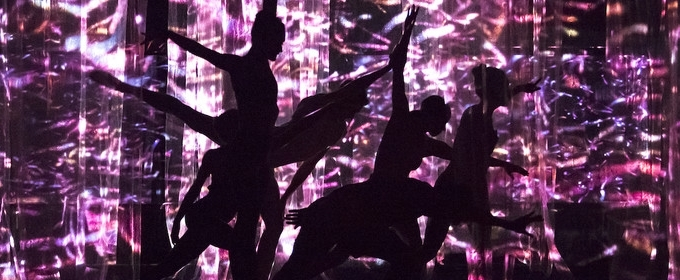 BWW Review: Troy Schumacher's TRANSLATION at Skirball Hall, October 27, 2017