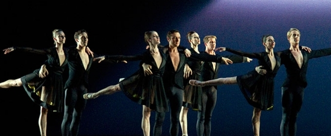 BWW Review: American Ballet Theatre's 2017 FALL GALA Celebrates Kevin McKenzie's 25th Anniversary