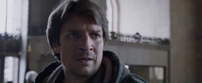 VIDEO: ABC Shares First Trailer of Nathan Fillion In THE ROOKIE