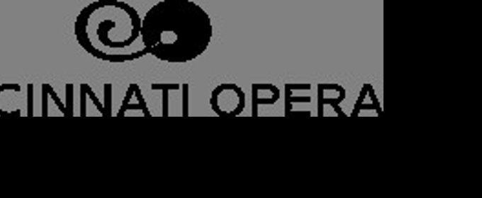 Cincinnati Opera Announces Auditions For 2019 Young Artists
