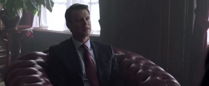 VIDEO: ABC Shares Trailer Of New Series WHISKEY CAVALIER
