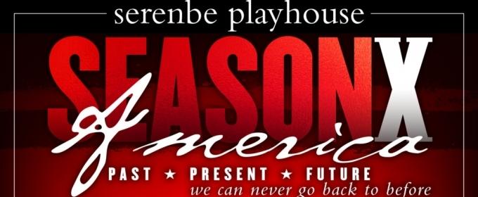 Serenbe Playhouse Announces Season 10; RAGTIME, POCAHONTAS, and More