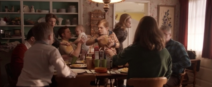 VIDEO: Get Your First Looks of ABC's New 1970s Comedy THE KIDS ARE ALRIGHT
