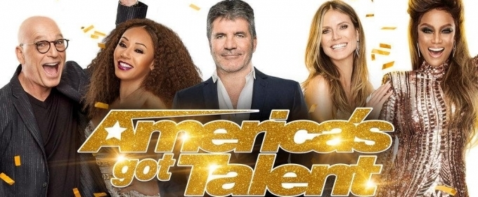 Last Five Finalists Chosen for AMERICA'S GOT TALENT