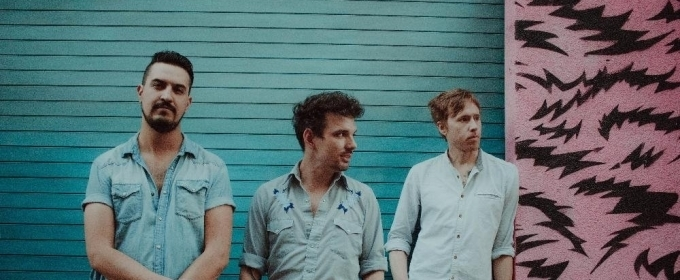 LYDIA Announces US Summer Tour Supporting Upcoming LP LIQUOR, Out 7/13
