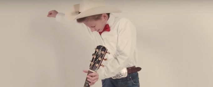VIDEO: Watch Mason Ramsey's Journey to FAMOUS