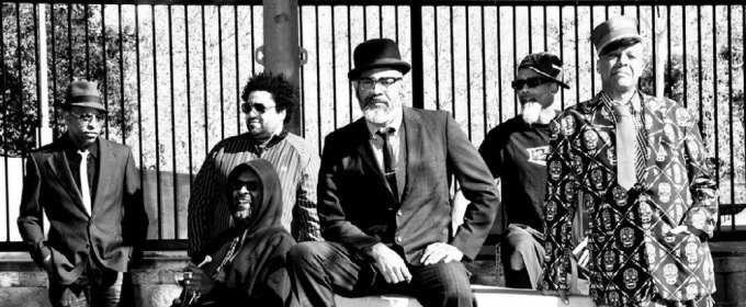 "FISHBONE ""Classic 80's/90's Original Lollapalooza-Era Lineup"" Re-Unites For The First Time In Over 2 Decades"