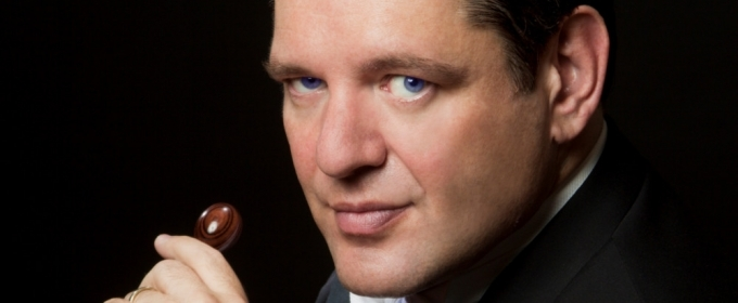 BWW Interview: Conductor David Bernard Chats New Recording of Tchaikovsky's PATHETIQUE on Recursive Classics