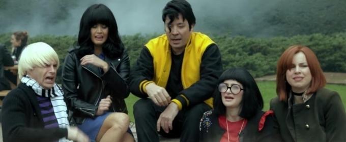 VIDEO: Watch Jimmy Fallon Put a RIVERDALE Spin on 'Peanuts'