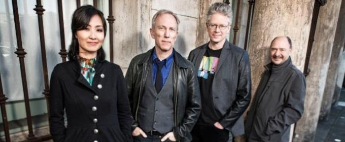 Hear The Words & Music Of Kronos Quartet On Tom Needham's SOUNDS OF FILM