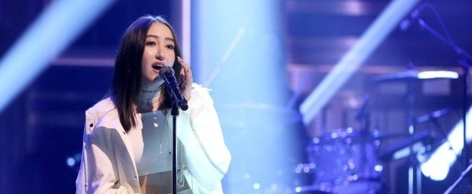 VIDEO: Alan Walker Performs 'All Falls Down' ft. Noah Cyrus on TONIGHT SHOW