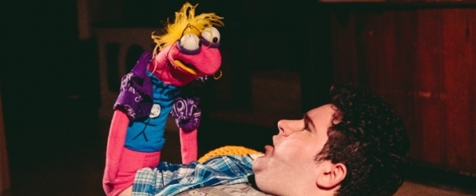 BWW Review: Handing it to the Devil: Stillpointe Presents HAND TO GOD