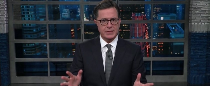 VIDEO: Late Night Hosts React to Trump's 'S**thole Countries' Comments