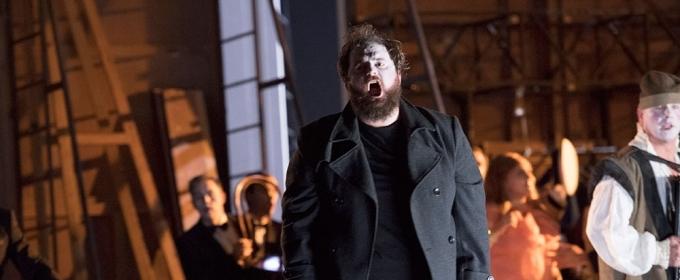 BWW Review: HAMLET: ADELAIDE FESTIVAL 2018 at Adelaide Festival Theatre