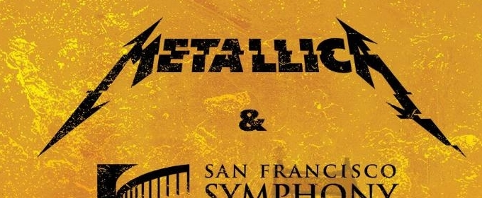 Metallica & San Francisco Symphony Present S&M2: 20th