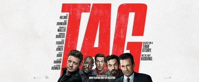 Review Roundup: Critics Weigh In On TAG