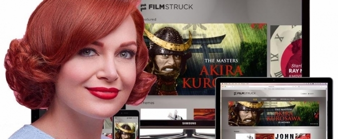 BWW Interview: FilmStruck's Alicia Malone On What Strikes Her Cinematic Fancies