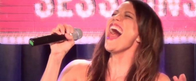 BWW TV Exclusive: Broadway Sessions Defies Gravity with Annual Elpha-Ball!