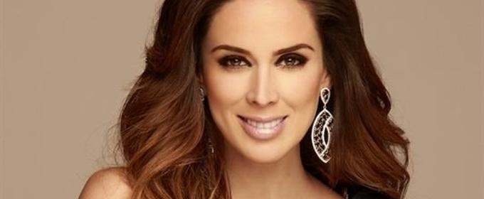 Mexican Television Star Jacqueline Bracamontes Joins Telemundo For Long-Term Multi-Project Deal