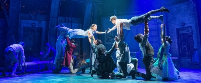 ALICE BY HEART Will Release a Cast Album