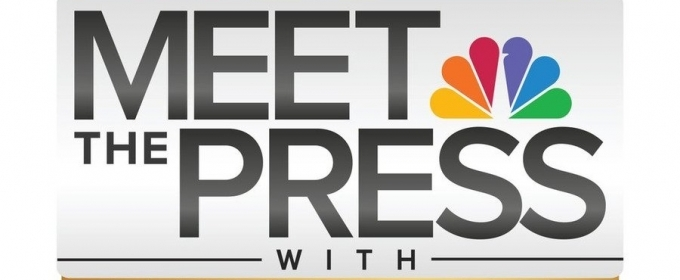 MEET THE PRESS WITH CHUCK TODD Wins Sunday, #1 Across The Board