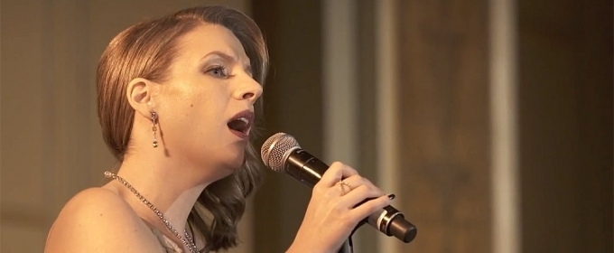 VIDEO: A Great Big World and Jessie Mueller Perform Classics in Honor of Heather Headley