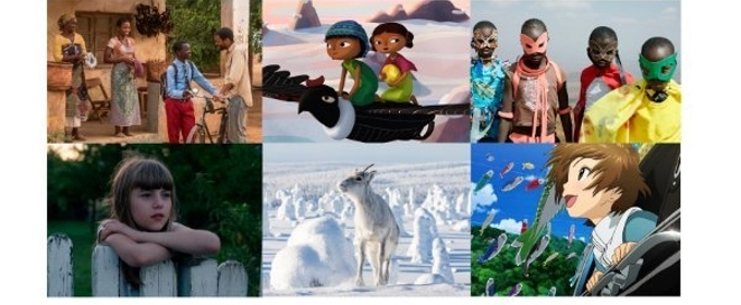 New York Intl Childrens Film Festival Announces 2019 Feature Film
