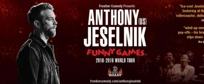 anthony jeselnik tour 2020