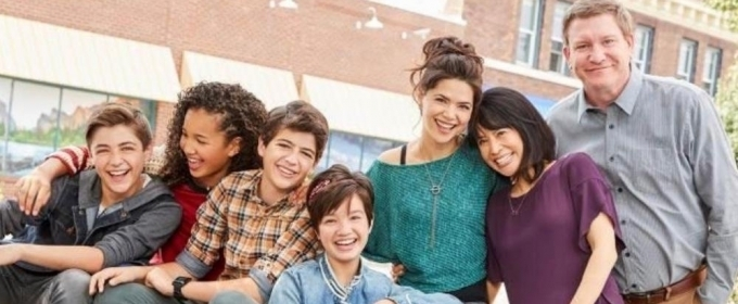 Disney Channel's ANDI MACK Grows to New Season Highs