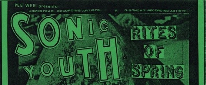 Third Man Records To Reissue Laughing Hyenas Entire