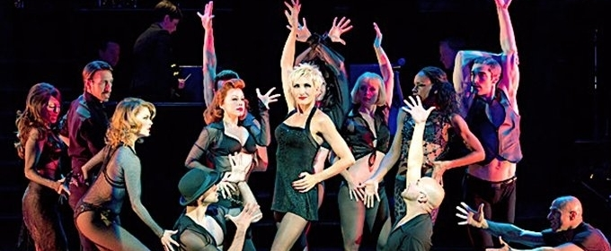 Save Up to $60 to See CHICAGO on Broadway