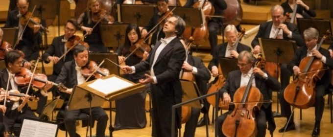 Chicago Symphony Orchestra Returns To Carnegie Hall