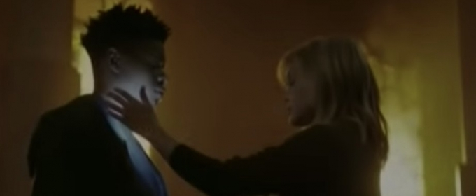 VIDEO: Trailer For Next Week's All New MARVEL'S CLOAK AND DAGGER
