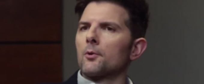 VIDEO: Watch Promo For All New GHOSTED, Airing 6/17