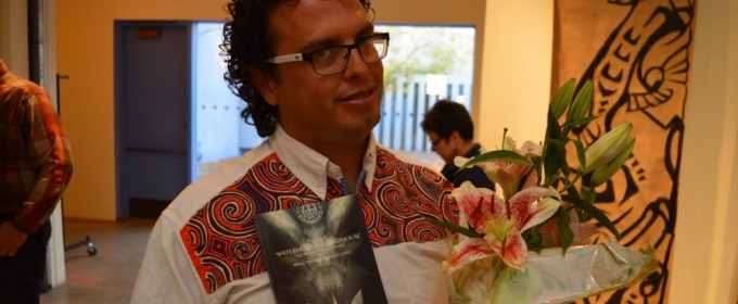 Anti-Literary/Literary Poetry Reading & Book Launch to Take Place at Paraguas