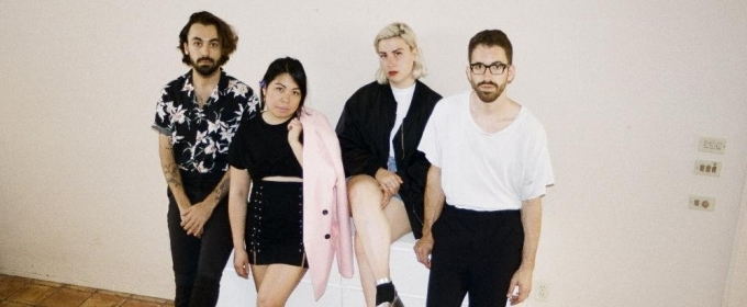 Belle Game Share 'Only One'w/ Noisey + North American Tour Begins