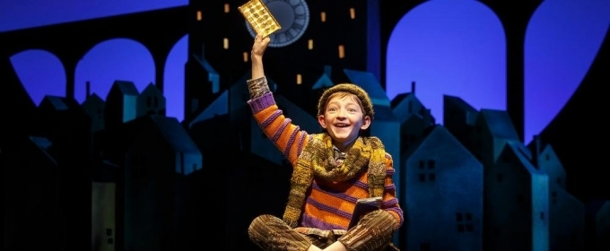 Closing Up Shop! CHARLIE AND THE CHOCOLATE FACTORY Takes Final Broadway Bows