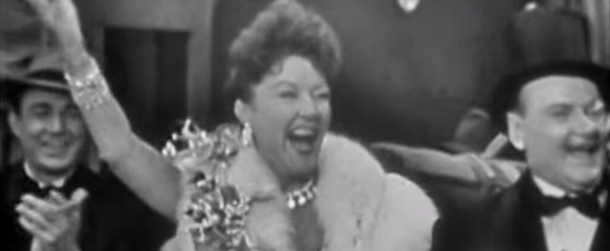 On This Day, February 15- Remembering Ethel Merman