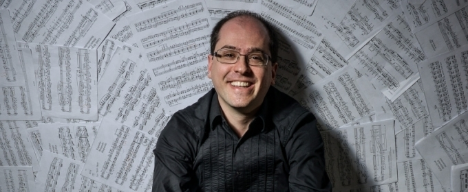 York Symphony Orchestra Presents 'When In Rome'