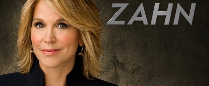 ON THE CASE WITH PAULA ZAHN to Return With All-New Season on Investigation Discovery July 15