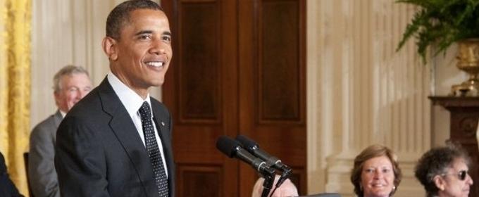 Barack Obama Shares His Favorite Books of 2017