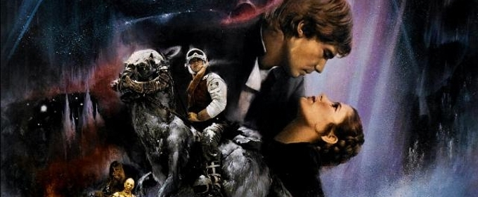 THE EMPIRE STRIKES BACK Is Coming To The Royal Albert Hall With A Full Orchestra
