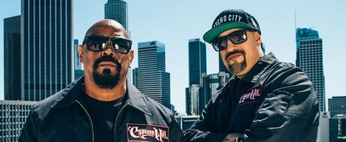 Multi-Platinum Hip-Hop Group Cypress Hill Announce New Album, 'Elephants On Acid' – Available For Pre-Order Today