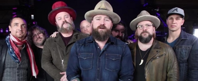 Zac Brown Band Announces 'Down The Rabbit Hole Live' North American Tour