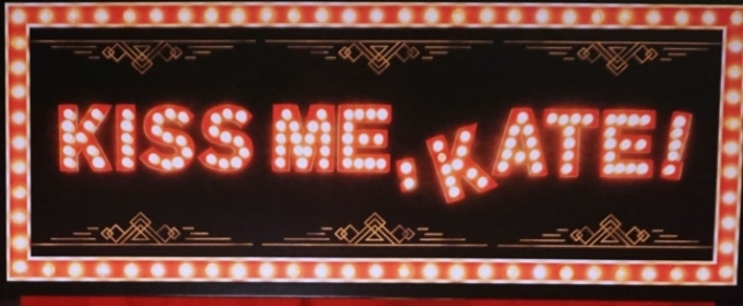 KISS ME KATE 'Kissing Booths' To Pop-Up Around NYC Begin Tomorrow