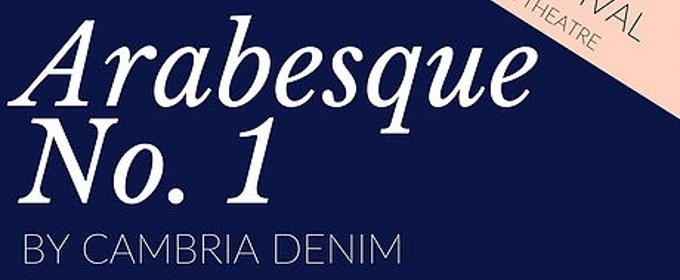 Official Cast Announced For ARABESQUE NO 1