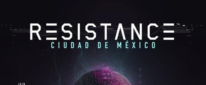 ULTRA Worldwide Announces RESISTANCE Mexico City 2018