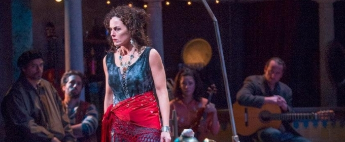 BWW Review: Elevating! Touching! Magnificent! David Bennett's MAN OF LA MANCHA Is A Tour De Force