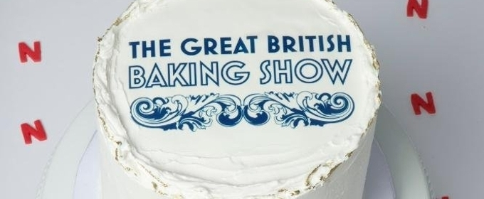 THE GREAT BRITISH BAKING SHOW Comes to Netflix in the U.S.